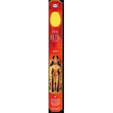 """""""THE SUN"""" - Sonne"""